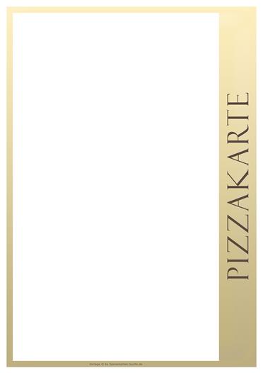 inline Pizzakarte